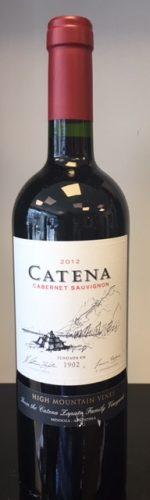 Catena Cab Sauvignon R