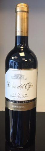 V a del C Rioja Gran Reserva R