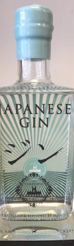 Japenese Gin