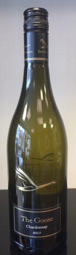 The Goose Chardonnay